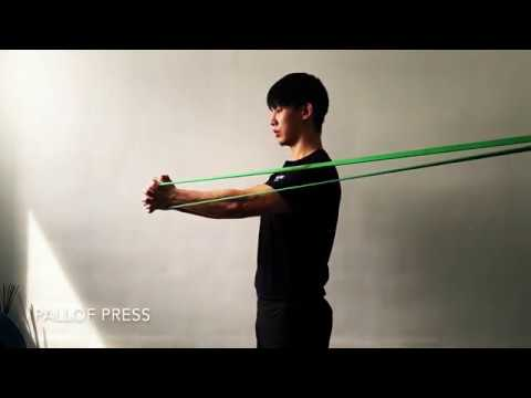 8 Anti-Rotational Exercises for a Bulletproof Core