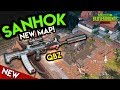 NEW MAP SANHOK & NEW GUN QBZ! PUBG Mobile Update