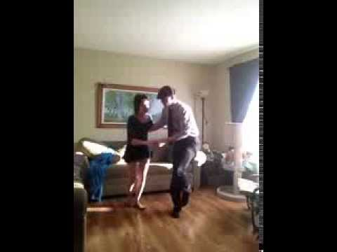Swing Dance to Clash (Caravan Palace)