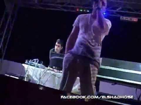 Miri Yusif feat. Elshad Xose - Qapini Bagla (Live)