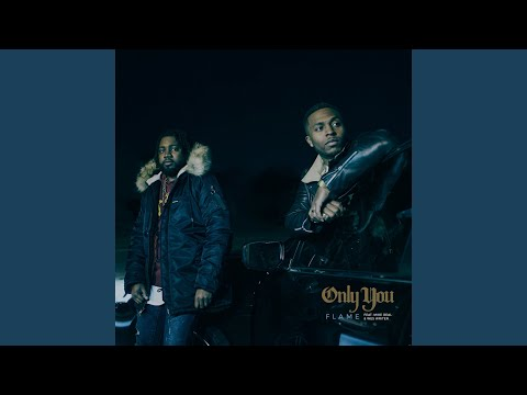 Only You (feat. Mike Real & Wes Writer)