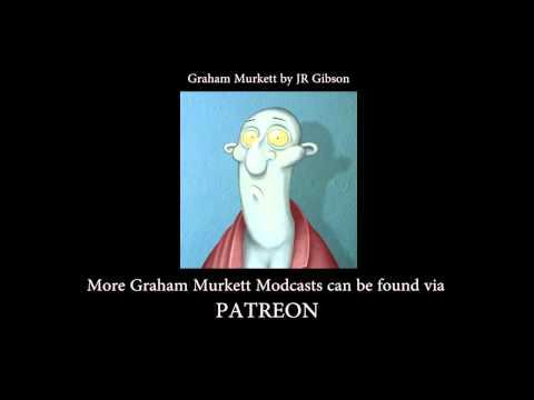 Graham Murkett Modcast Number 8