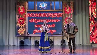 """Борисенко Светлана - """"У церкви стояла карета"""""""