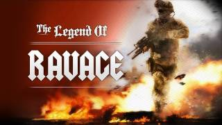 The Legend of Ravage
