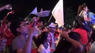Cuồng nhiệt đêm nhạc rock của các Kiến trúc sư trẻ Đà Nẵng tại bản làng Thái Hải