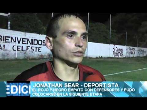 Jonathan sear