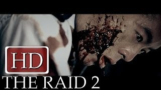 Download Video The Raid 2 -BERANDAL- Official Trailer 2014[HD] MP3 3GP MP4