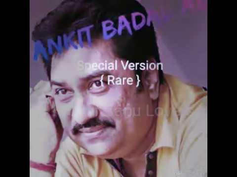 Geet Gaata Hoon Main - Kumar Sanu - Kishore Ki Yaadein