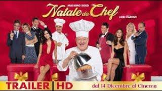 Natale da chef - trailer ( 2017 )