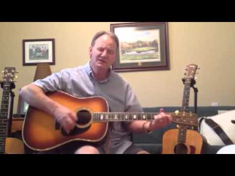 Broken Arrow Neil Young cover Chris Cree