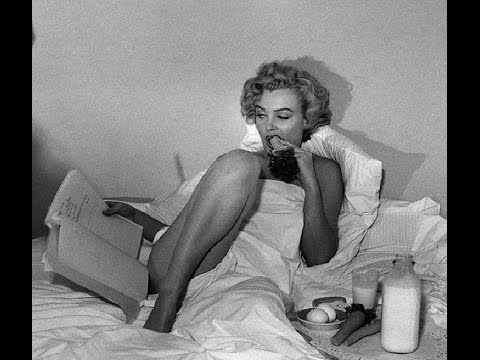 Opinion Naked photos of marilyn monroe