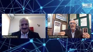 VISUAL PLAN: Tecnología para Análisis de Riesgos y Certificación C-TPAT | SCE TALKS