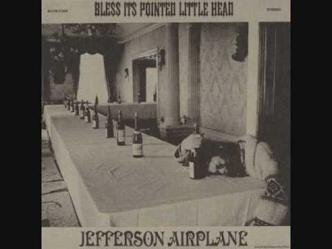 Jefferson Airplane - Bless It's Pointed Little Head - 09 - Turn Out The Lights