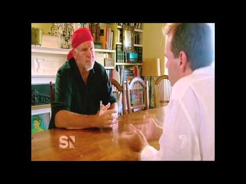 Peter FitzSimons - Sweet Poison - Sunday Night