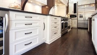 Selecting Kitchen Flooring with Rebecca Robeson