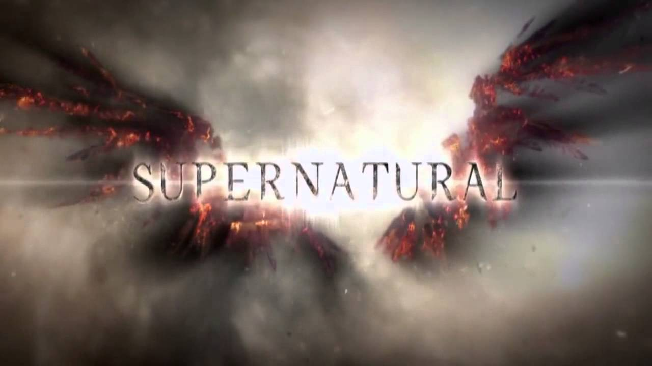 Supernatural season 9 title card intro youtube - Supernatural season 8 title card ...