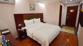 GreenTree Alliance ShanDong Qingdao Licang District Jingkou Road Pedestrian Hotel - Qingdao - China
