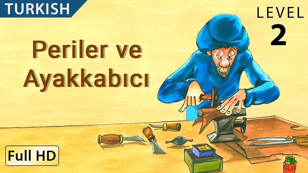 Turk drills fairy w subtitles