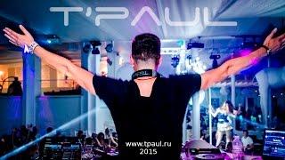 T'Paul Sax - Promo 2015 (Клубный саксофон)