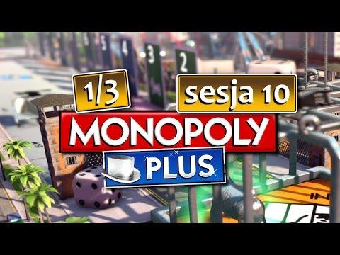 Monopoly z EKIPĄ (1/3) Sesja 10