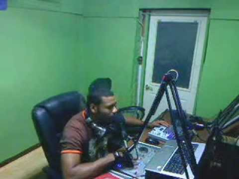 ''NEW MUSIC TUESDAY'' 3/6/2013 ON PROSPERITY FM IN CAYMAN. WITH DJ ROBERT