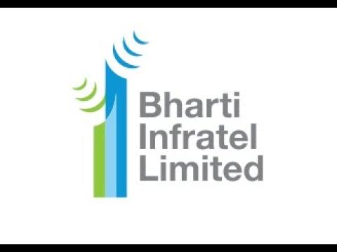 Bharti Infratel ltd   Tower Company   Merger