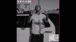 "Nipsey Hussle - ""Fucc Um"" #SlausonBoy2 - Type Beat [Prod. By Cino187]"