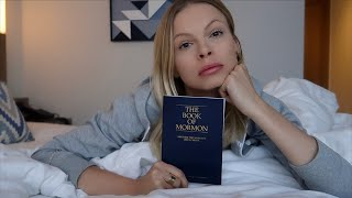CO ROBIĄ KSIĘGI MORMONÓW w hotelu MARRIOTT?!