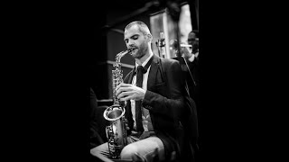 """""""There It Is"""" Uptown Jazz Tentet - Live @ Dizzy's Club (June 18, 2018)"""