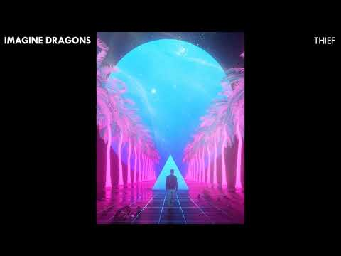 Imagine Dragons - Thief *EXTENDED* [Evolve World Tour Series]