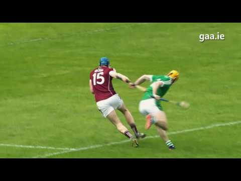 GAA Great Plays: Conor Cooney