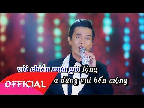 Hai Lối Mộng KARAOKE Full Beat - Lê Minh Trung
