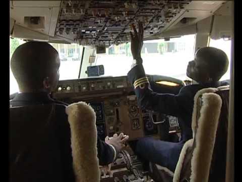 DU NOUVEAU DANS LES AIRE CONGOLAIS FLY CONGO