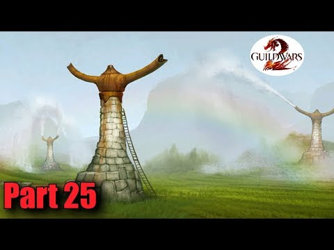 Let's Play Guild Wars 2  - The Personal Story | Part 25, Drink
