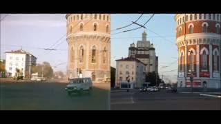 Оренбург. Старые фото. ч.1