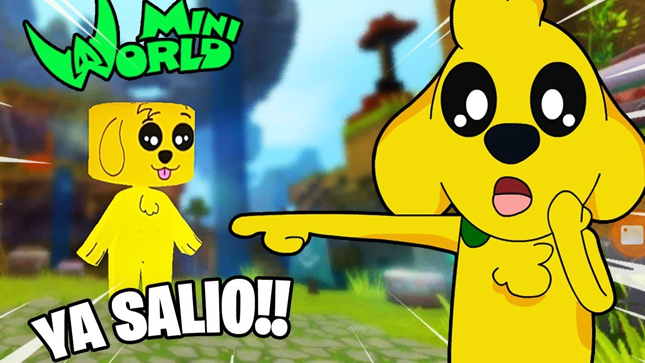Como Jugar Con Mikecrack En Mini World Descarga La Skin De