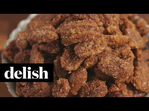 Easy 10 Minute Shrimp Scampi Recipe
