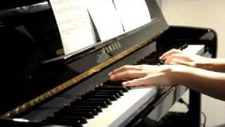 Rainie Yang 楊丞琳 - Ai Mei 曖昧 (Piano)