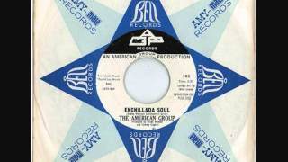 THE AMERICAN GROUP ~ ENCHILLADA SOUL
