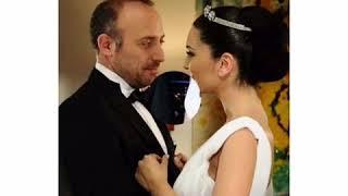 Berguzar Korel & Halit Ergenc Happy Anniversary!     Beautiful in white