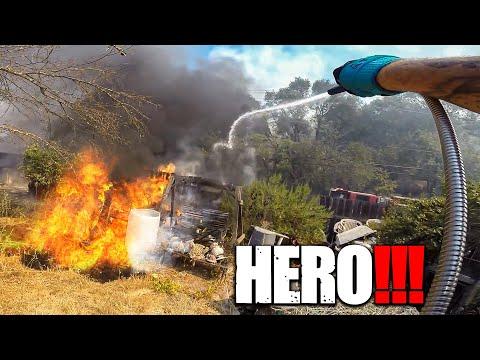 HERO BIKER RISKS