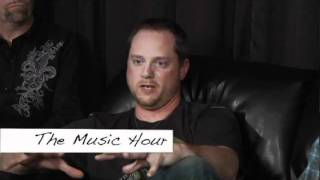 True North On RainbowTel Music Hour, Interview Clip 3