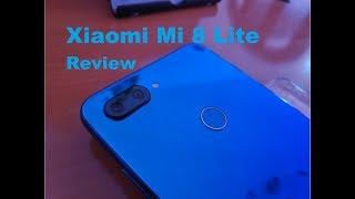 Xiaomi Mi 8 Lite Review thumbnail