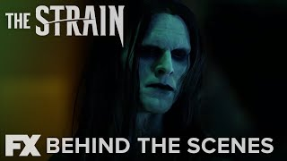 The Strain - Inside The Strain: Sentient Strigoi