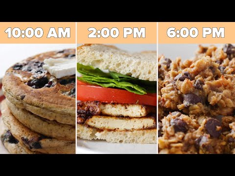 Easy Vegan Pantry Meals With 5 Ingredients Or Less