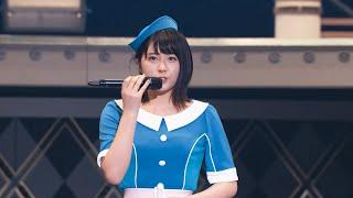 Disc 1 - Team 8 Kessei 3 Shuunen Zenyasai in Saitama Super Arena Hiru Kouen (2017.04.02 Day Performance)