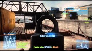 Battlefield 3: MVP Achievement Tips