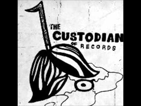 THE CUSTODIAN OF RECORDS - SUMMERS EVE