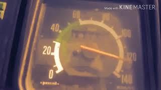 Rx speed test-2 135 | Rx top speed