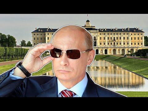Как Живет Владимир